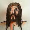Jesus öl, Zeichnungen, Jesus