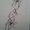 Tattoo vorlage, Zeichnungen