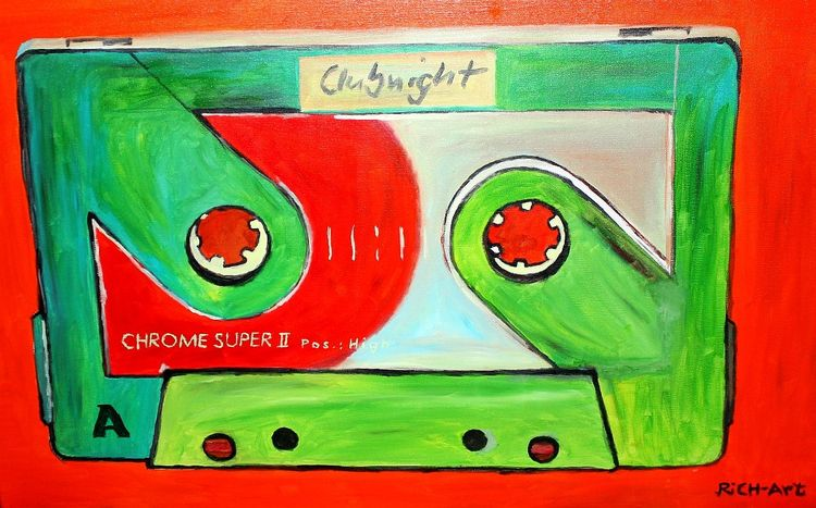 DJ Dag - hr3 Clubnight Volume 1