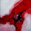 Rot, Serie, Malerei,