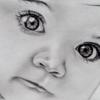 Baby, Azgen, Gesicht, Kind