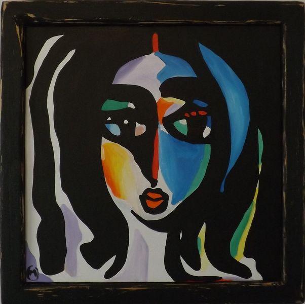 Wettbewerb, Preis, Expressionistische kunst, Expressionistische malerei, Impressionismus, Impressionismus kunst