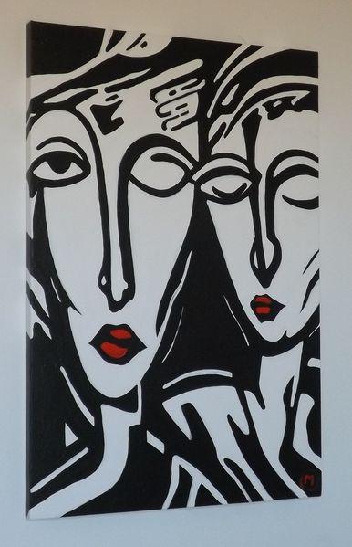 Impressionismus, Expressionistische malerei, Impressionismus kunst, Abstrakt, Abstrakte malerei, Abstrakter expressionismus