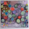 Abstrakt, Blumen, Kreis, Beet