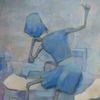 Expressionismus, Surreal, Konstruktivismus, Kubismus