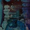 Fragment, Umbruch, Sein, Malerei