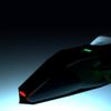 Cycles Renderraumschiff - Renderbild, Raumschiff