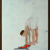 Realismus, Zeitgenössisch, Ölmalerei, Tanz