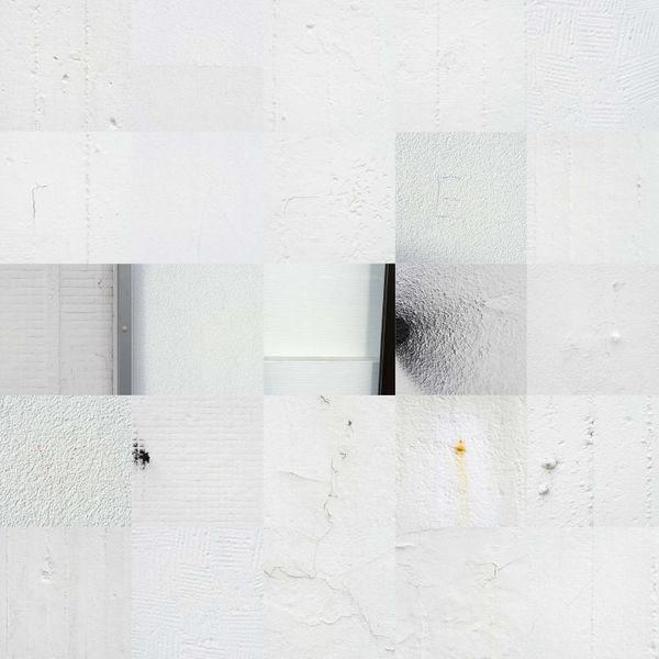 Berlin, Digital, Fassade, Collage, Putz, Fotografie