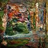 Abstrakt, Bund, Malerei