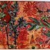 Beere, Pflanzen, Sommer, Malerei