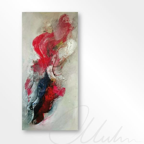 Abstrakt, Modern, Effekt, Struktur, Feuer, Feuersturm