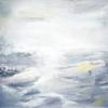 Ozean, Gelb, Abstrakt, Welle