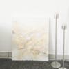 Malerei, Pastellmalerei, Grau, Modern