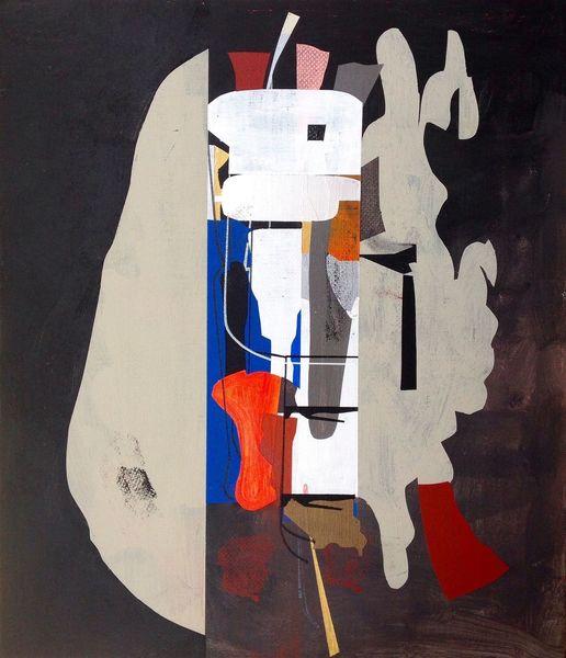 Malerei, Organisch, Japan, Universum, Architektur, Abstrakte malerei