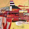 Avantgarde, Abstrakt, Zeitgenössisch, Metaphysisch