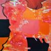 Verbindung, Dimension, Ebene, Malerei