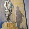 Aquarellmalerei, Hohensyburg, Monument, Bismarck