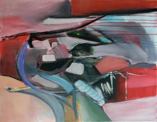 Moderne malerei, Moderne kunst, Blau, Abstrakte malerei, Gemälde, Abstrakte kunst