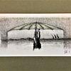 Feder, Regen, Kugelschreiber, Fantasie