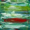 Bunt, Acrylmalerei, Gefühlschaos, Malerei
