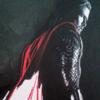 Acrylmalerei, Realismus, Fantasie, Thor