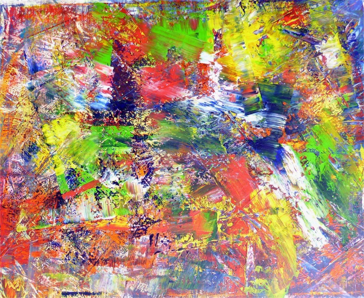 Image Gemaldegalerie Abstrakte Kunst Moderne Kunst Malerei Von Factory Art On Kunstnet