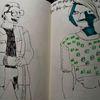 Alltag, Menschen, Skizze, Zeichnungen