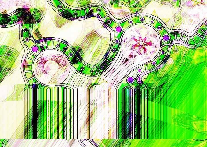 Bschoeni, Struktur, Grün, Maserung, Graffiti, Farben