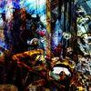 Abstrakt, Kugel, Bschoeni, Digitale kunst