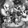 Traum, Zirkus, Zelt, Puppenspiel
