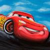 Staub, Auto, Rot, Ölmalerei
