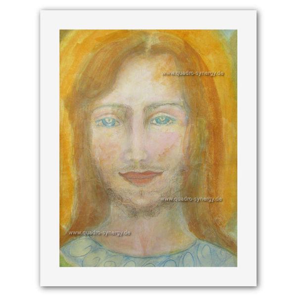 Malerei, Natur, Druck, Digitale kunst, Jesus,