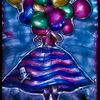 Aquarellmalerei, Malerei, Fantasie, Illustrationen