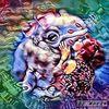 Farben, Fotografie, Fantasie, Digitale kunst