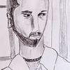 Misstrauisch, Zweifel, Argwohn, Zeichnungen