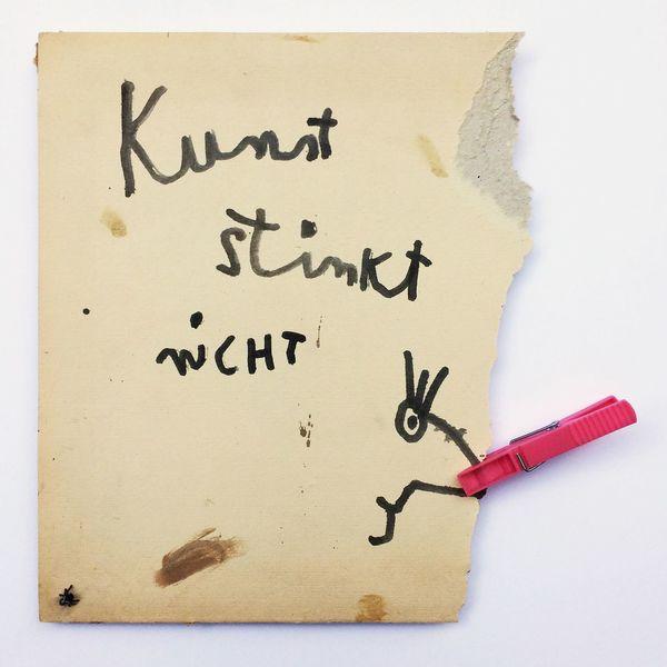 Yesart, Yes, Mischtechnik,