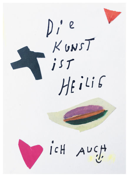 Tod, Religion, Yesart, Liebe, Spirituell, Mischtechnik