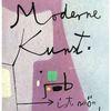 Modern art, Yes, Yesart, Moderne kunst
