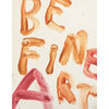 Be fine art, Malerei,