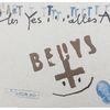 Yes, Yesart, Beuys, Mischtechnik
