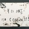Yes, Korona, Zeichnungen,