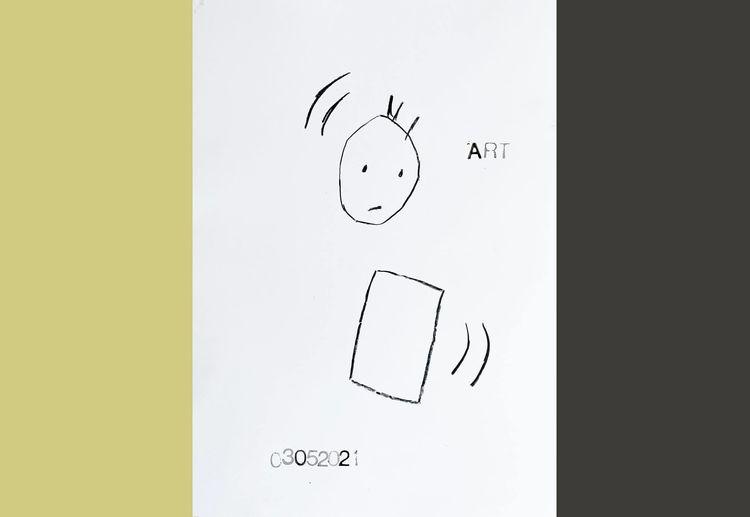 Skizze, Art löchle, Zeichnung, Zeichnungen