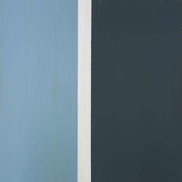 Farbfeldmalerei, Österreicherin, Abstrakt, Österreicher, Farbmalerei, Hard edge