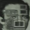 Technik, Augen, Fiktion, Gesicht