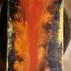 Abstrakt, Farben, Licht, Malerei