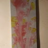 Farben, Abstrakt, Blumen, Malerei