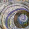 Wirbel, Kreis, Spirale, Malerei