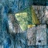 Blau, Kubismus, Quadrat, Malerei