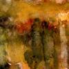 Menschen, Gelb, Ocker, Malerei